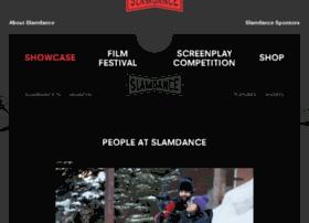 showcase.slamdance.com