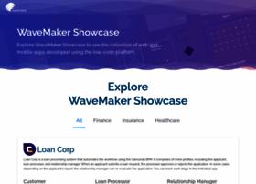showcase.wavemaker.com