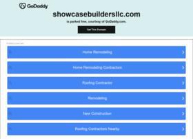 showcasebuildersllc.com