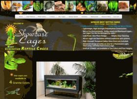 showcasecages.com
