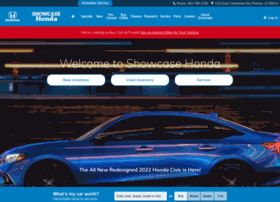 showcasehonda.com