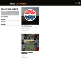 showcaselacrosse.com