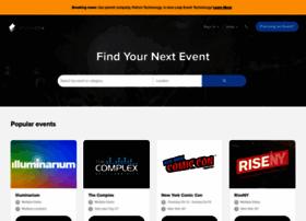 showclix.com