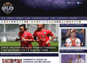 showdegoles.tv