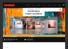 showdepot.com.mx