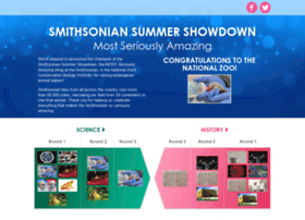 showdown.si.edu