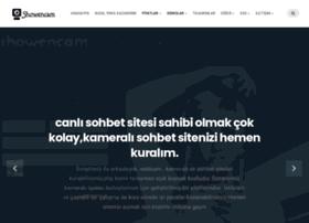 showencam.com.tr