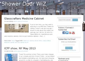 showerdoorwiz.com