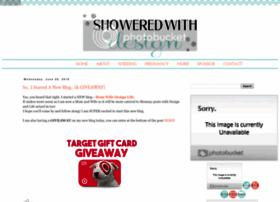 showeredwithdesign.blogspot.com