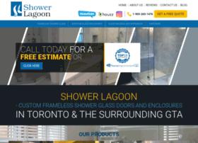 showerlagoon.com
