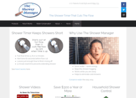 showermanager.com