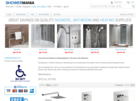 showermania.co.uk