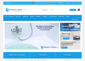 showersealsdirect.co.uk