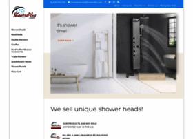 showersplus.com