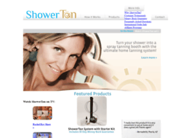showertan.com