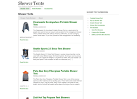showertents.org
