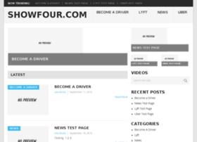 showfour.com