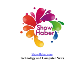showhaber.com