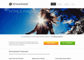 showkase.net