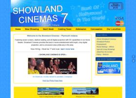 showlandcinemas.com