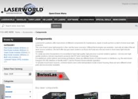 showlaser-parts.com