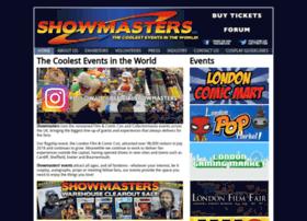 showmastersevents.com