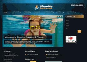 showmeaquatics.org