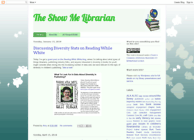 showmelibrarian.blogspot.com