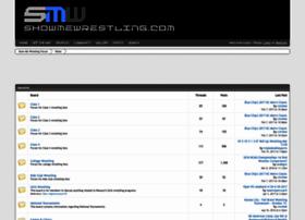 showmewrestling.freeforums.net
