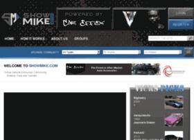 showmike.com