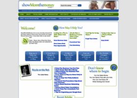 showmomthemoney.com
