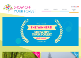 showoffyourforest.com