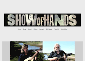 showofhands.co.uk