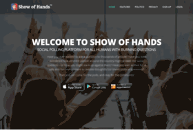 showofhands.com