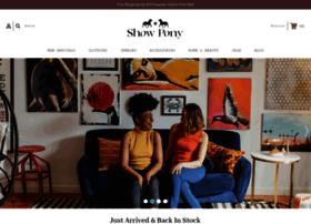 showponyboutique.com