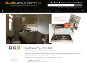 showroom.gatewaysupply.net