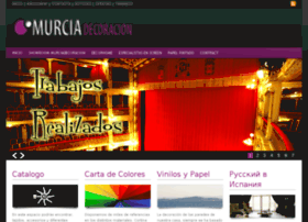 showroom.murciadecoracion.com