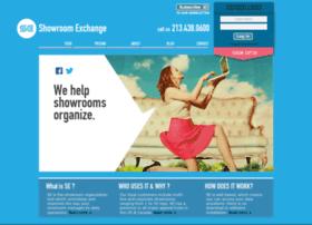 showroomexchange.com