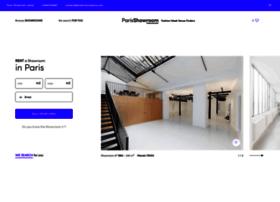 showroominparis.com