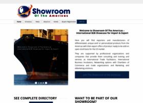 showroomoftheamericas.com