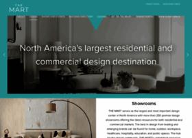 showrooms.merchandisemartdesigncenter.com