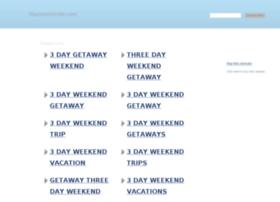 showstopper.3dayweekender.com