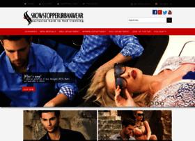 showstopperurbanwear.com