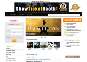 showticketbooth.com