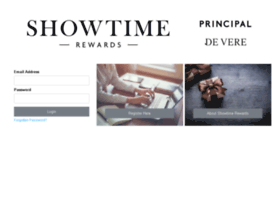 showtime-rewards.co.uk