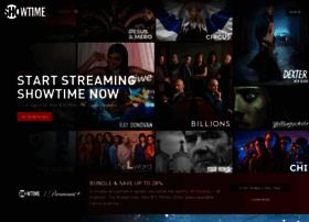 showtime.net