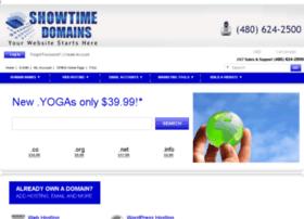 showtimedomains.com