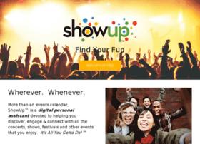 showup.com