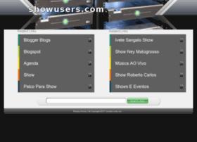 showusers.com