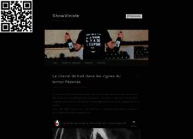 showviniste.fr